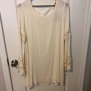 Kori Knee-Length Dress